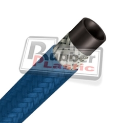 Mangueira para óleo e água azul 300 psi 20 bar