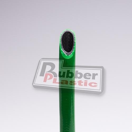 mangueiratrançada pt 120 verde claro